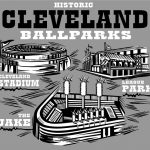 clevelandballparks-gray-t-s