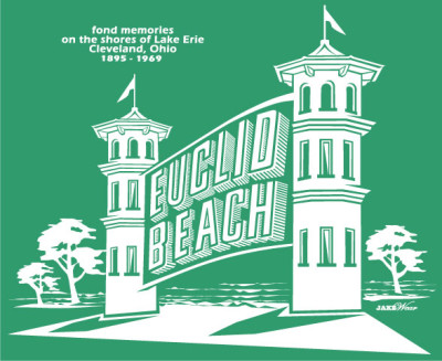 Euclid Beach Arches
